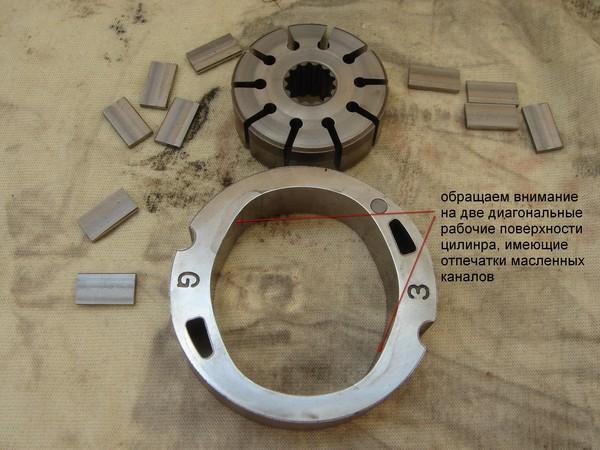 Ремонт насоса гидроусилителя руля своими руками фото 412