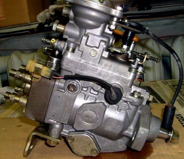 Ремонт дизельного двигателя r2 своими руками 43