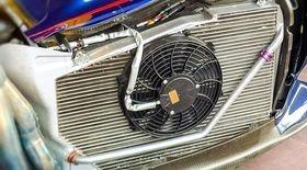 Неисправности системы охлаждения двигателя ваз 2110