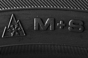 маркировка зимних шин