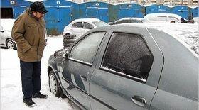 Плохой запуск двигателя на холодную