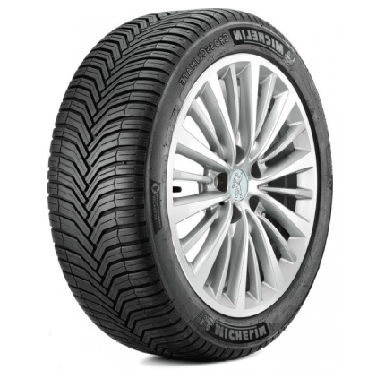 Michelin CrossClimate plus 195/55 R16