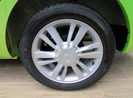 Оригинальные колеса на Весту Седан и СВ