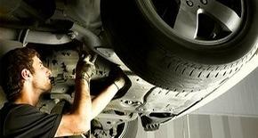 Повышения срока службы автомобилей BAW и снижения поломок