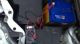 Как проверить ток утечки на автомобиле?