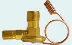 терморегулирующий вентиль кондиционера