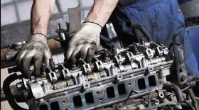 Как сделать капитальный ремонт двигателя - какие сроки и гарантия