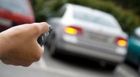 Ремонт сигнализации автомобиля