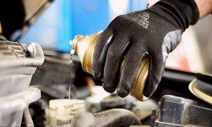 Замена тормозной жидкости по регламенту