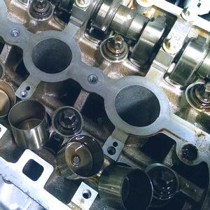 Регулировка клапанов шевроле авео 1.2 8кл