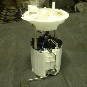 Замена топливного фильтра Авео Т300
