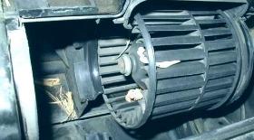 Печка ВАЗ 2110 не греет или не работает причины и способы решения проблемы