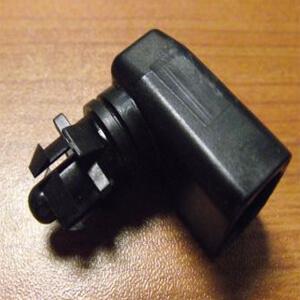 Замена датчика температуры Chevrolet Aveo T300