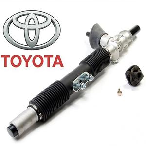 Замена рулевой рейки Toyota Avensis т250
