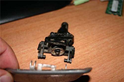 Самостоятельный ремонт фароомывателя. Как отремонтировать омыватель фар на Пежо 607 своими руками