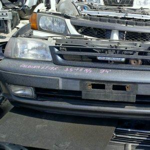 Замена бампера Toyota Corona/Caldina