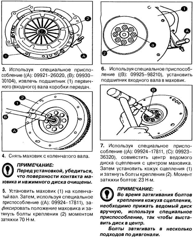Гранд Витара Сузуки Инструкция По Ремонту