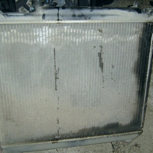 Замена радиатора Suzuki Grand Vitara