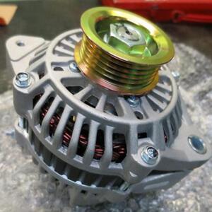 Замена генератора Suzuki Grand Vitara