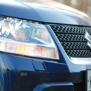 Регулировка фар Suzuki Grand Vitara