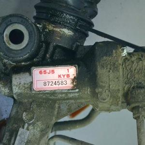 Замена рулевой рейки Suzuki Grand Vitara