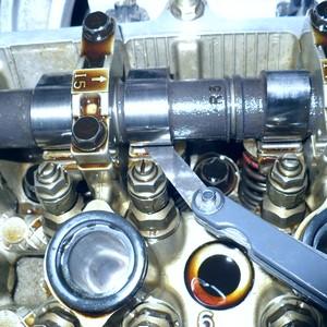 Регулировка клапанов Hyundai H-1 (Starex)