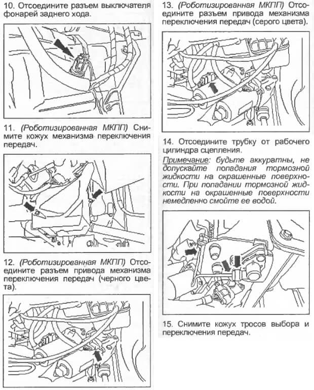руководство по эксплуатации и ремонту опель зафира б
