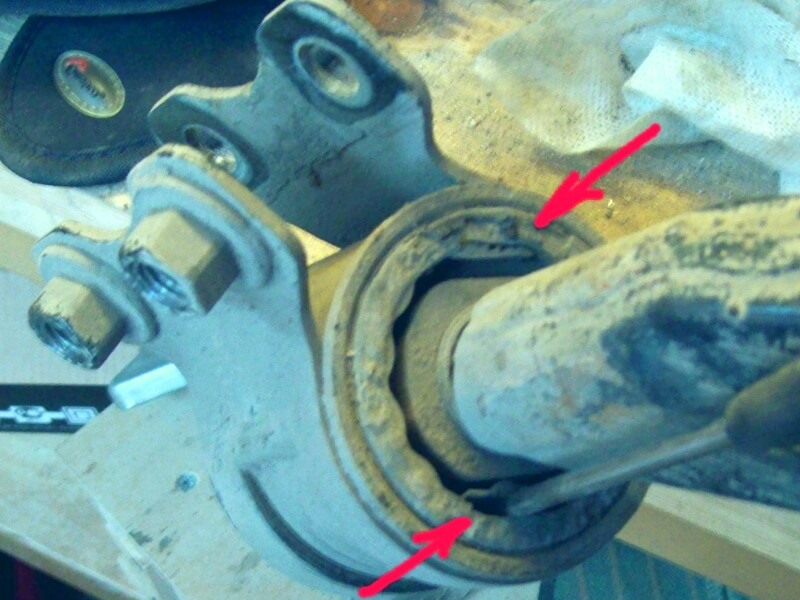 ремонт форд фокус 1 своими руками за рулем