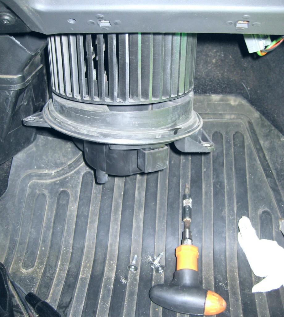 как снять печку на ваз 2106 пошаговая инструкция