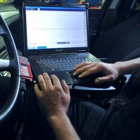 Современное диагностическое оборудование для автомобилей