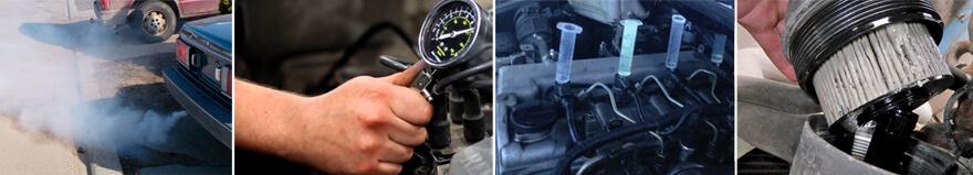 Как понять почему трудный запуск на холодном двигателе