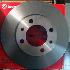Тормозной диск Brembo R13