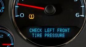 Таблица давления в шинах автомобиля ВАЗ