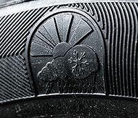 обозначение всесезонных шин