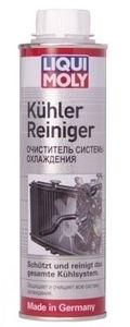 Промывка LIQUI MOLY Kuhler-Reiniger