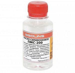 масло силиконовое ПМС-200 для чернения резины