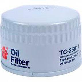 Масляный фильтр Sakura TC - 25011 K