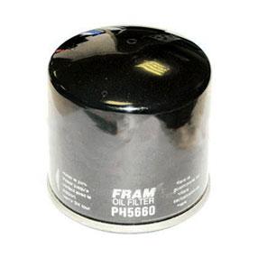 Масляный фильтр FRAM PH 5660