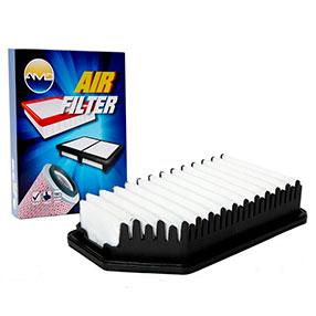Какой воздушный фильтр выбрать