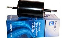 оригинальный топливный фильтр сеточка chevrolet lacetti