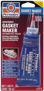 Permatex Anaerobic Gasket Maker