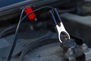 Подключение автомобильного насоса