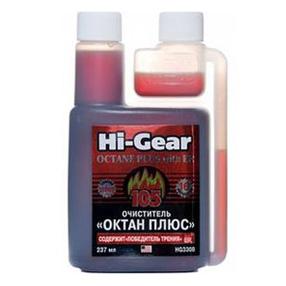 Присадка Hi-Gear