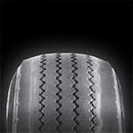 Ступенчатый износ плечевых областей шины