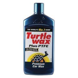 Turtle Wax plus PTFE