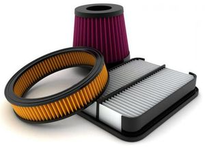 Type air filters