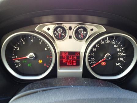 Замена ремня ГРМ в двигателе 1.6 16V Duratec Ti-VCT Ford Focus 2