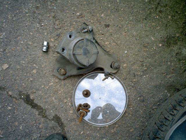 опора двигателя Форд Фокус