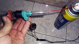 Средства для чистки инжектора