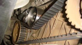 инструкция по замене ремня генератора прадо 120